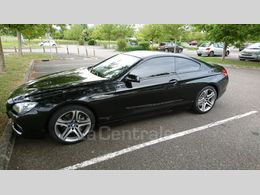 BMW SERIE 6 F13 (f13) coupe 640i 320 exclusive individual bva8