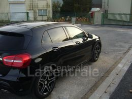 MERCEDES GLA 220 cdi fascination 7g-dct