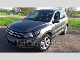 VOLKSWAGEN TIGUAN (2) 2.0 tdi 140 bluemotion technology cup 4motion dsg7