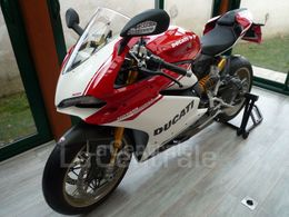 Photo ducati panigale 2016