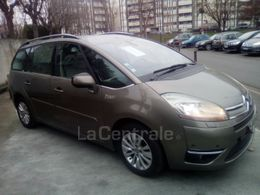 Photo citroen grand c4 picasso 2008