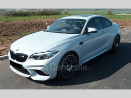 BMW SERIE 2 F87 COUPE M2 65 000 €