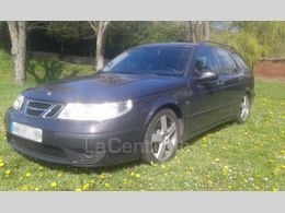 SAAB 9-5 ESTATE estate 2.3 turbo 250 aero bva