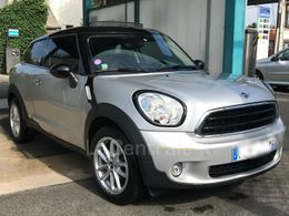 MINI PACEMAN 1.6 cooper pack red hot chili ii