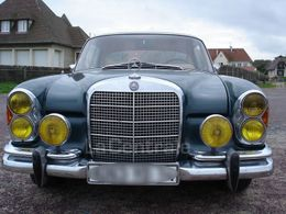 MERCEDES 280 COUPE (w111) sec