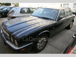 JAGUAR XJ8 4.0 sovereign bva