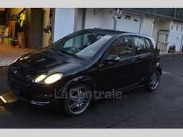 Photo d(une) SMART  15 T 177 BRABUS XCLUSIVE d'occasion sur Lacentrale.fr