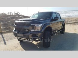 FORD F150 v8 5.0 755 supercharged shelby bva