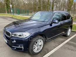 BMW X5 F15 (f15) xdrive30d 258 exclusive bva8
