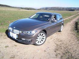 BMW SERIE 3 F31 TOURING (f31) touring 320d 184 modern