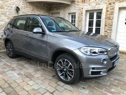 BMW X5 F15 (f15) xdrive40e 313 lounge plus bva8