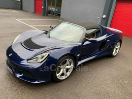 Photo d(une) LOTUS  II 3 ROADSTER 35 SPORT 350 d'occasion sur Lacentrale.fr