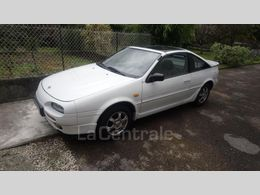 NISSAN SUNNY COUPE coupe 1.6 sr