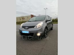 NISSAN NOTE (2) 1.5 dci 90 fap nickelodeon