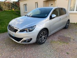 PEUGEOT 308 (2E GENERATION) ii 2.0 bluehdi 150 s&s allure eat6