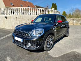 Photo d(une) MINI  II COOPER SE ALL4 JCW 13688 BVA6 d'occasion sur Lacentrale.fr