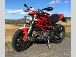 DUCATI MONSTER EVO 1100 1100