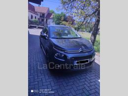 CITROEN C3 (2E GENERATION) ii (2) 1.2 puretech 82 feel edition