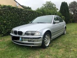 BMW SERIE 3 E46 (e46) 325i pack luxe steptronic