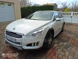PEUGEOT 508 hybrid4 2.0 hdi 163 fap business pack bmp6 + electric