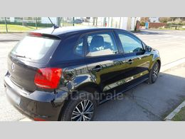 VOLKSWAGEN POLO 5 v (2) 1.2 tsi 90 bluemotion technology allstar 5p