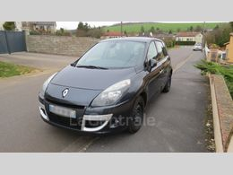 RENAULT SCENIC 3 iii 1.9 dci 130 expression