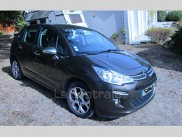 CITROEN C3 (2E GENERATION) ii (2) 1.6 e-hdi 90 collection