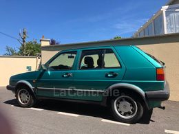 VOLKSWAGEN GOLF 2 ii td 80 boston 5p