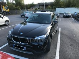 BMW X1 E84 (e84) (2) sdrive20d efficientdynamics edition 163 8cv lounge