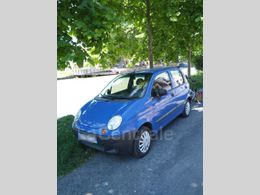 DAEWOO MATIZ pack super s