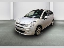CITROEN C3 (2E GENERATION) ii (2) 1.6 hdi 90 exclusive