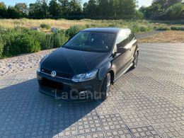 VOLKSWAGEN POLO 5 v (2) 1.2 tsi 110 bluemotion technology r-line 3p