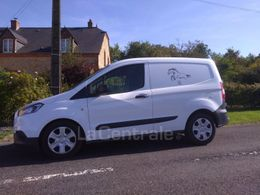 Photo ford transit courier 2018