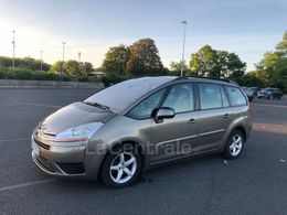 CITROEN GRAND C4 PICASSO 1.6 hdi 110 fap pack ambiance bmp6 7pl