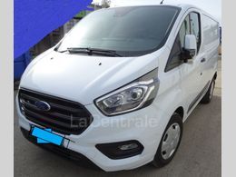 FORD TRANSIT CUSTOM fourgon 2.0 tdci 130 l1h1 s/s auto trend business