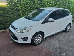 FORD C-MAX 2 ii 1.6 tdci 115 fap business nav bvm6