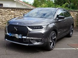 DS DS 7 CROSSBACK 37500€