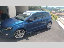 VOLKSWAGEN POLO 5 v 1.4 tsi act 140 bluemotion technology bluemotion gt 3p