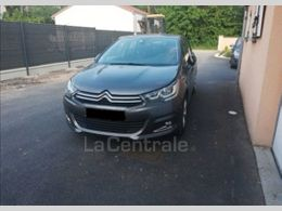 CITROEN C4 (2E GENERATION) ii (2) 2.0 bluehdi 150 s&s shine bv6