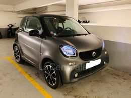 SMART FORTWO 3 iii 0.9 90 passion twinamic