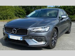 VOLVO S60 (3E GENERATION) iii t8 twin engine 390 inscription first edition