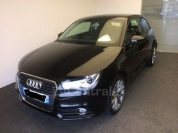 AUDI A1 2.0 tdi 143 ambition luxe