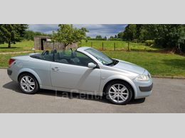RENAULT MEGANE 2 COUPE CABRIOLET ii coupe-cabriolet 2.0 16s luxe dynamique