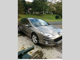 PEUGEOT 407 2.0 executive pack
