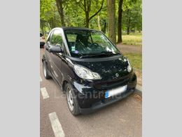 SMART FORTWO 2 ii coupe neutroclimat mhd 52 kw softouch