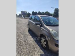 NISSAN NOTE 1.5 dci 68 mix