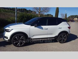 VOLVO XC40 t5 247 awd r-design geartronic 8
