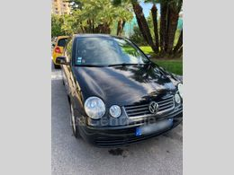 VOLKSWAGEN POLO 4 iv 1.2 65 match 3p