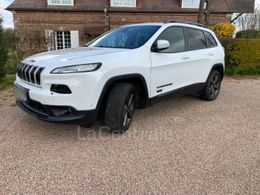JEEP CHEROKEE 4 iv 2.2 multijet s&s 200 ad1 75th anniversaire at 4wd