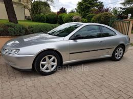 PEUGEOT 406 COUPE coupe 3.0 v6 pack bva